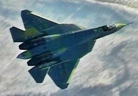 PAK FA (航空機)の画像 p1_10