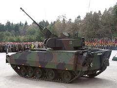 プーマ装甲歩兵戦闘車