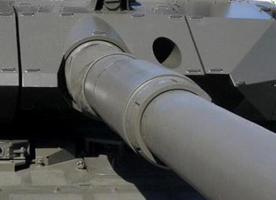 120mmL44新型国産砲