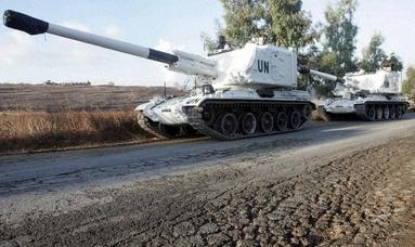 GCT155mm自走榴弾砲